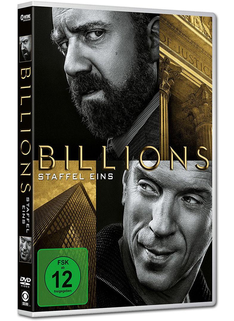 billions staffel 2