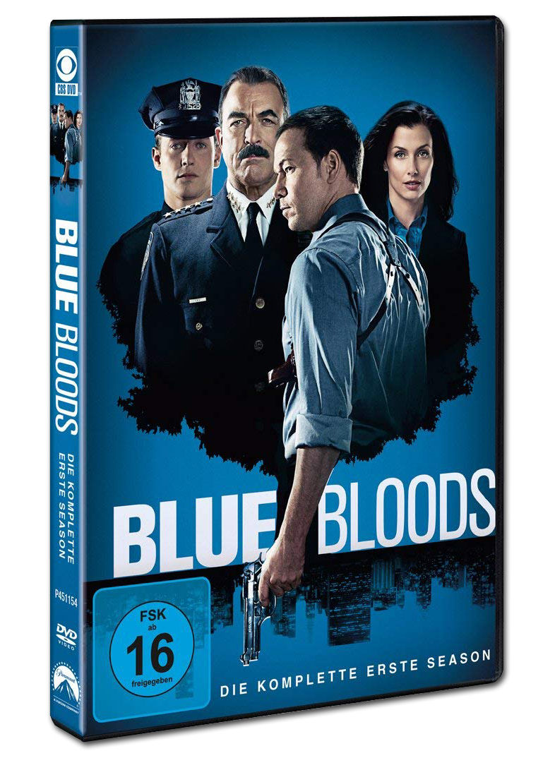 Blue Bloods Staffel 1