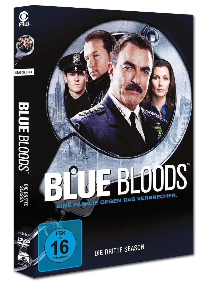 Blue Bloods Staffel 3