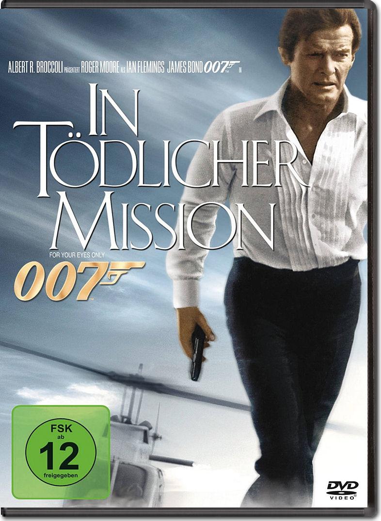 James Bond 007 - In tödlicher Mission (1981)   HDfilme.cx