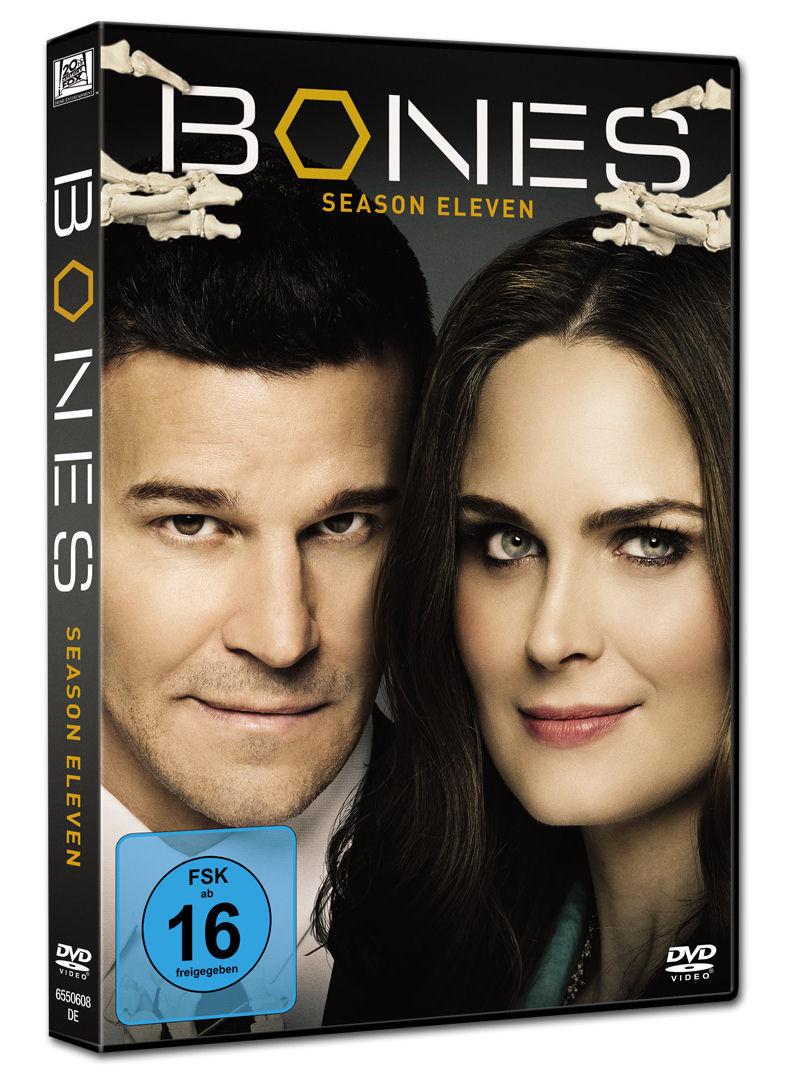 Bones Staffel 11 Deutschland