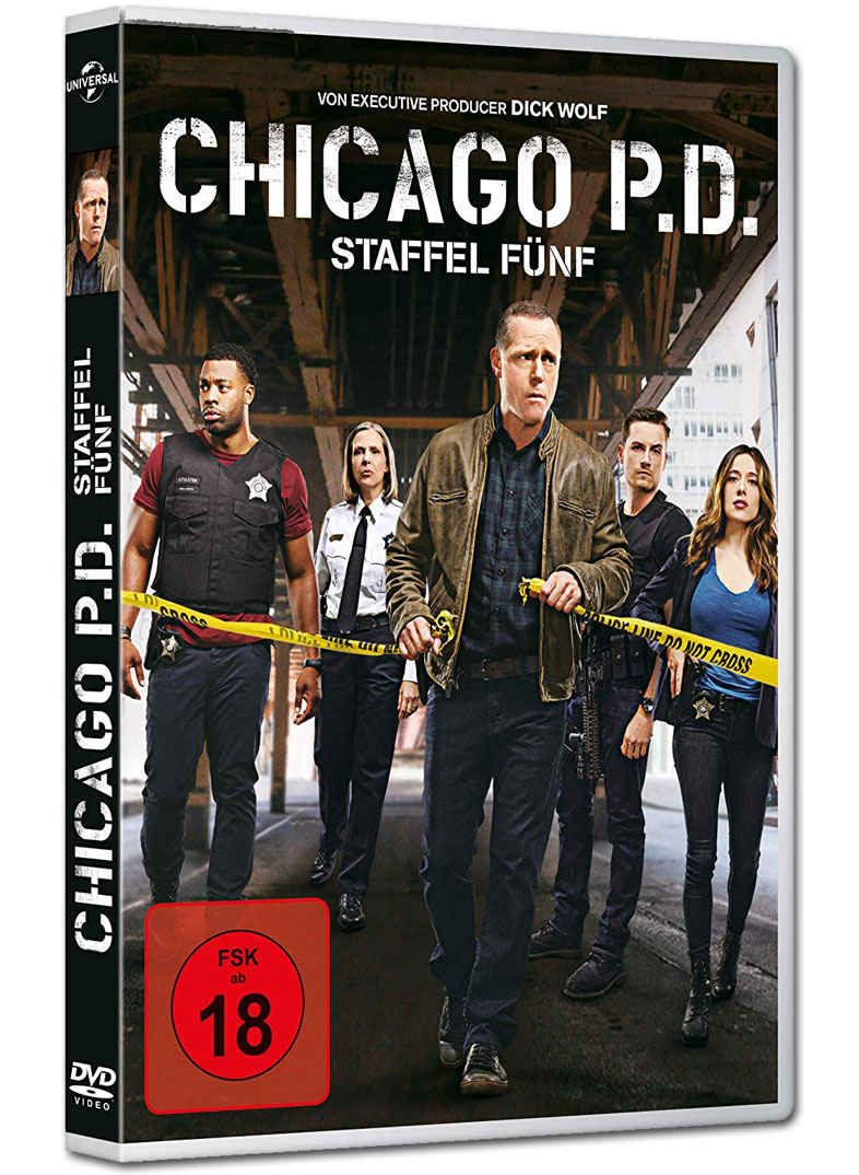 Chicago Pd Staffel 5 In Deutschland