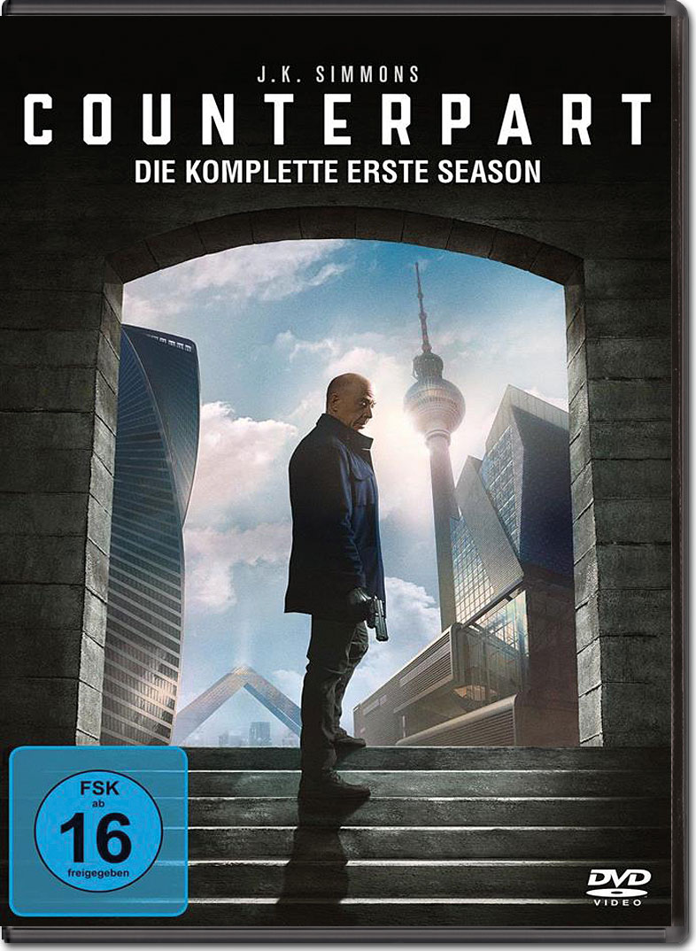 Counterpart Staffel 3