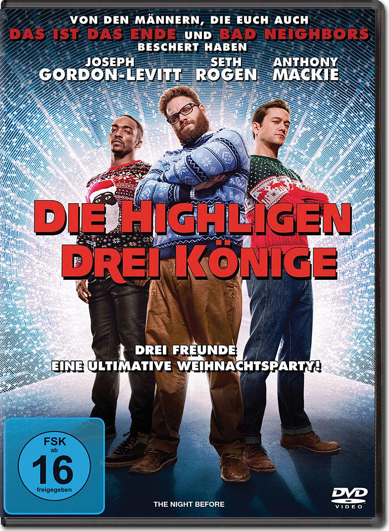 Die Highligen Drei Könige Stream Kinox