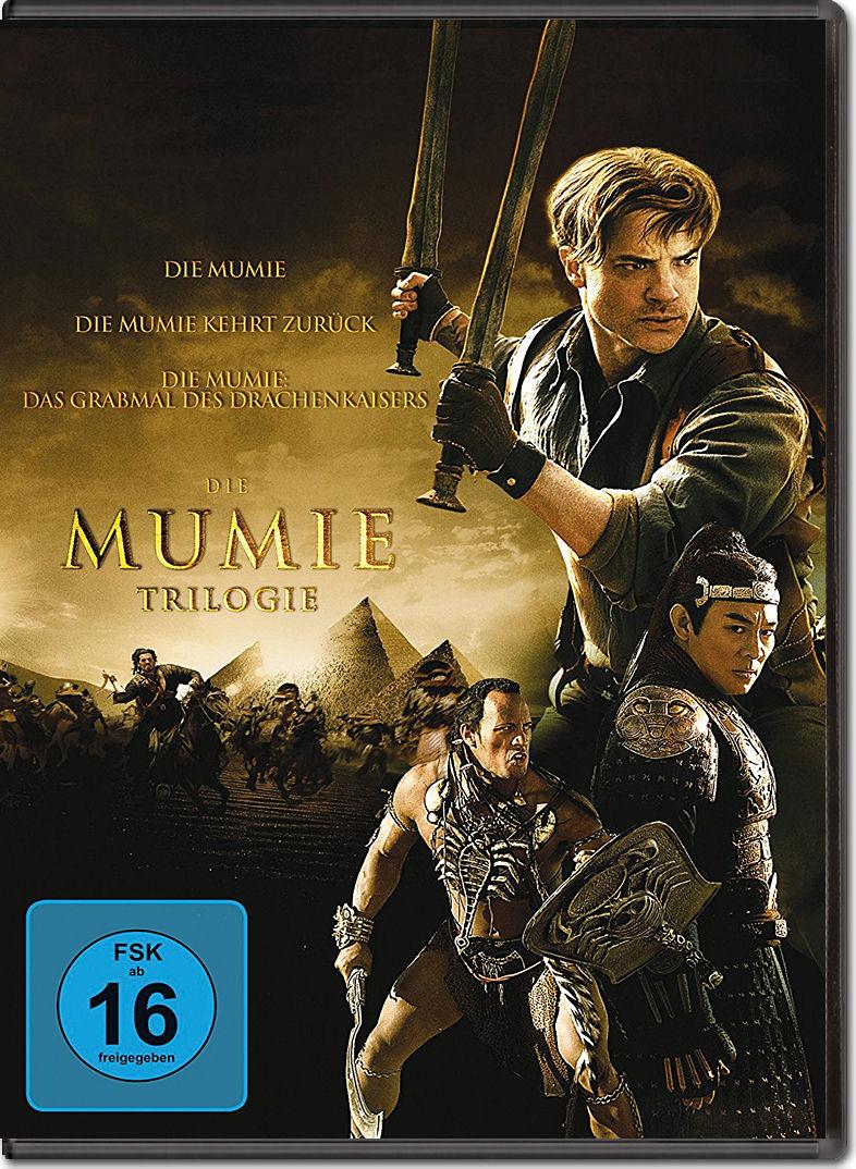 die mumie 3