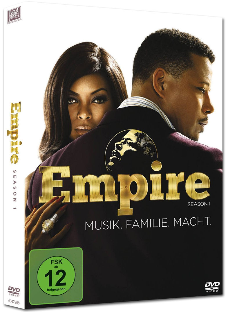 empire dvds