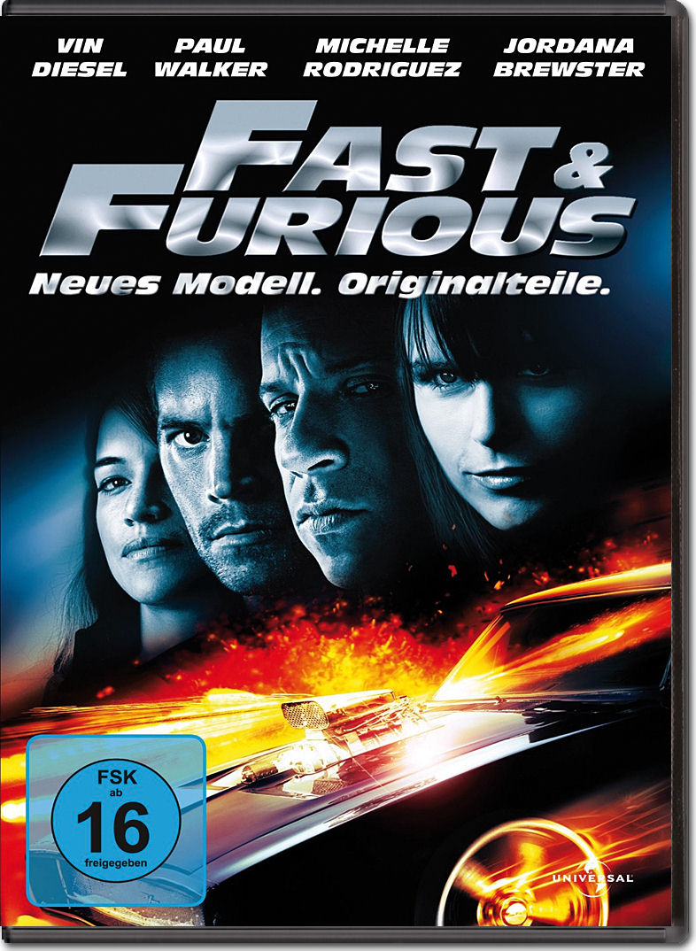the fast and the furious 4 fast amp furious dvd filme