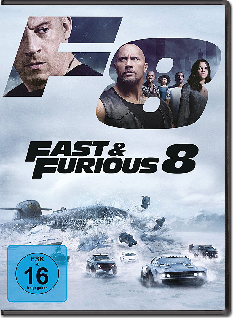 fast and furious 8 hd filme