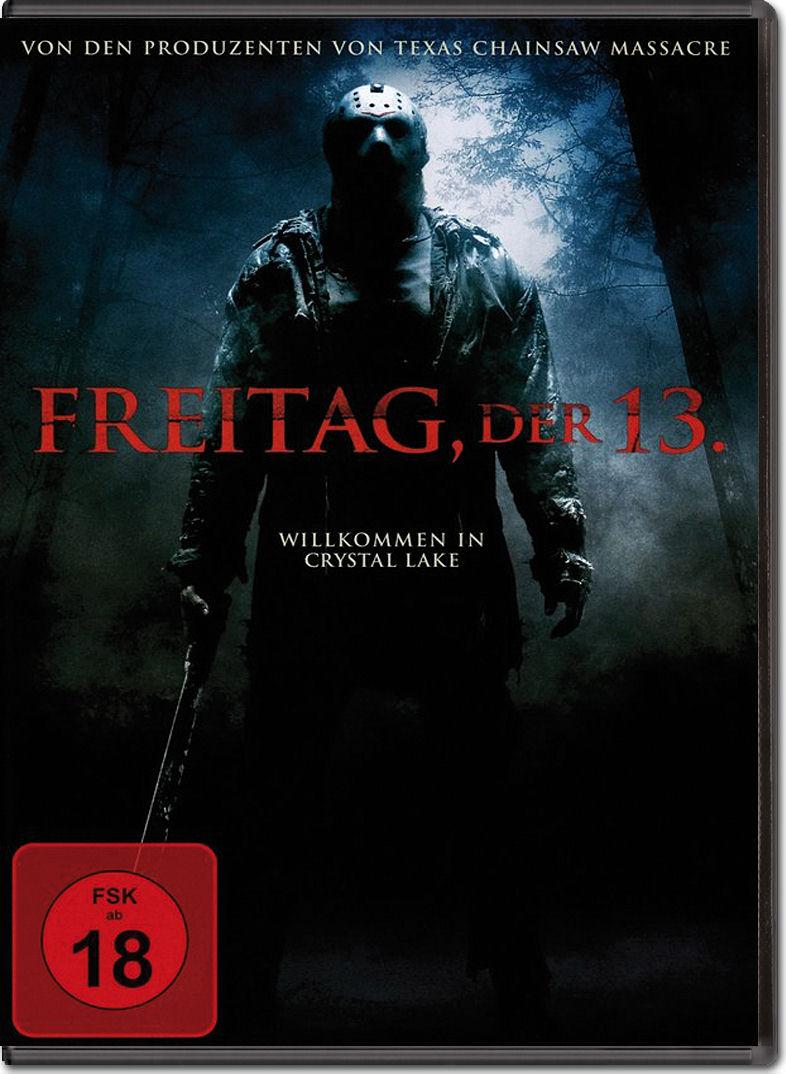 Freitag Der 13 Film