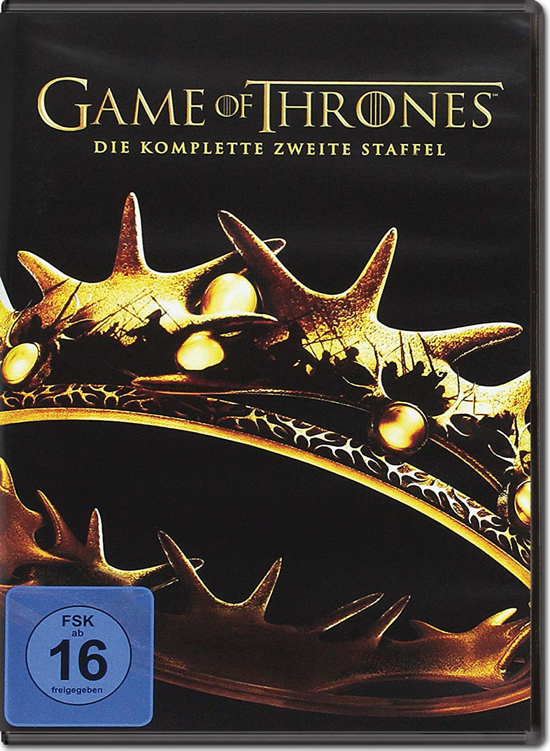 Staffel 2 Game Of Thrones