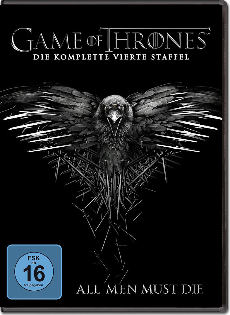 game of thrones staffel 4 folge 4