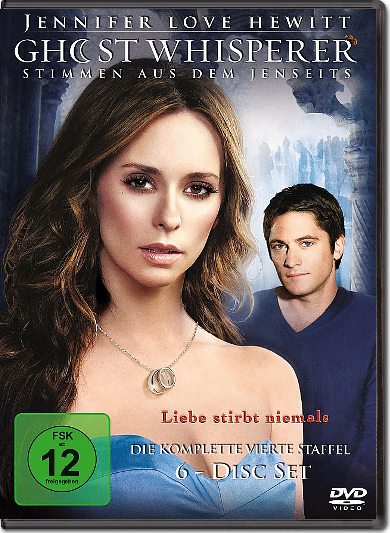 ghost whisperer staffel 6
