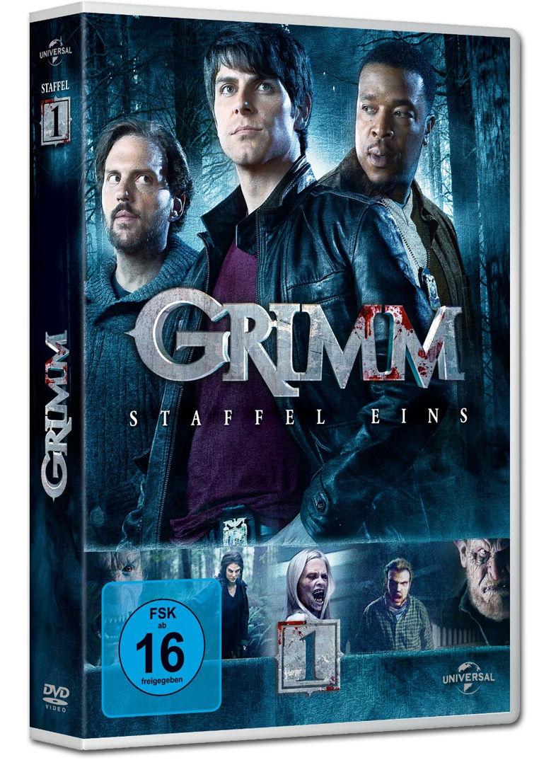 Grimm Serie Staffel 6