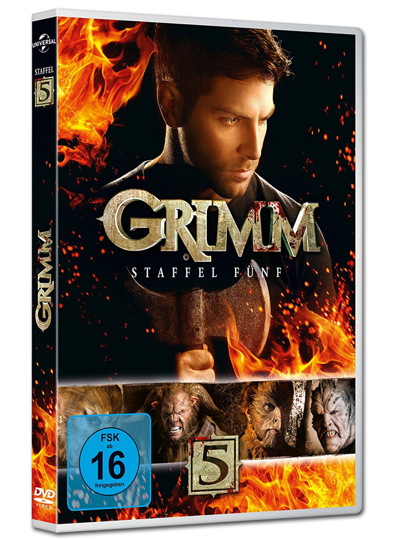 Grimm Staffel 5 Bs