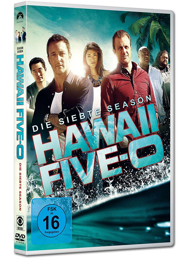 Hawaii Five O Staffel 6