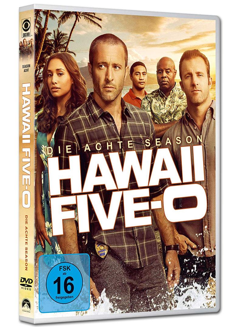 Hawaii Five 0 Staffel 6