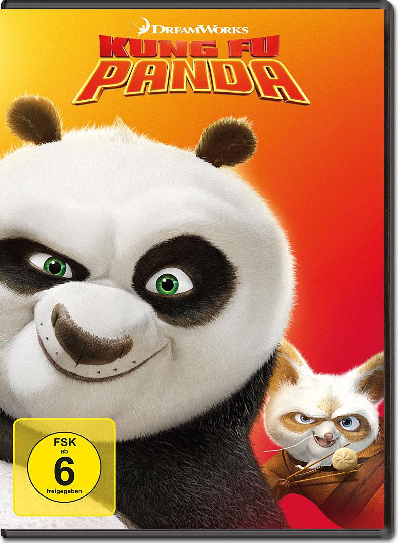 kung fu panda 1 dvd filme world of games. Black Bedroom Furniture Sets. Home Design Ideas