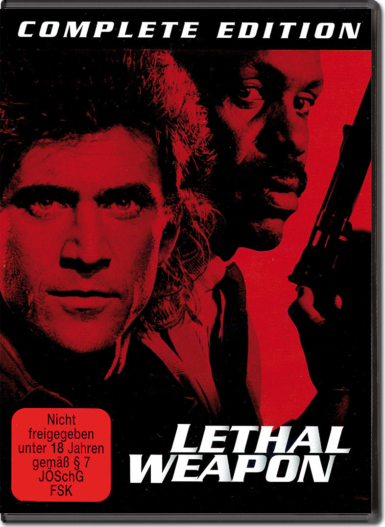 Lethal Weapon 1