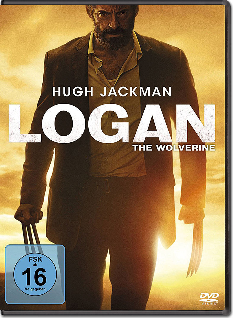 Logan: The Wolverine [...