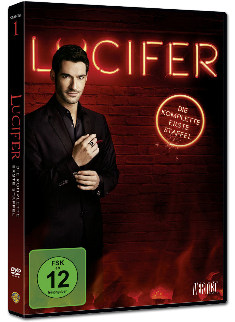 Luzifer Staffel 3