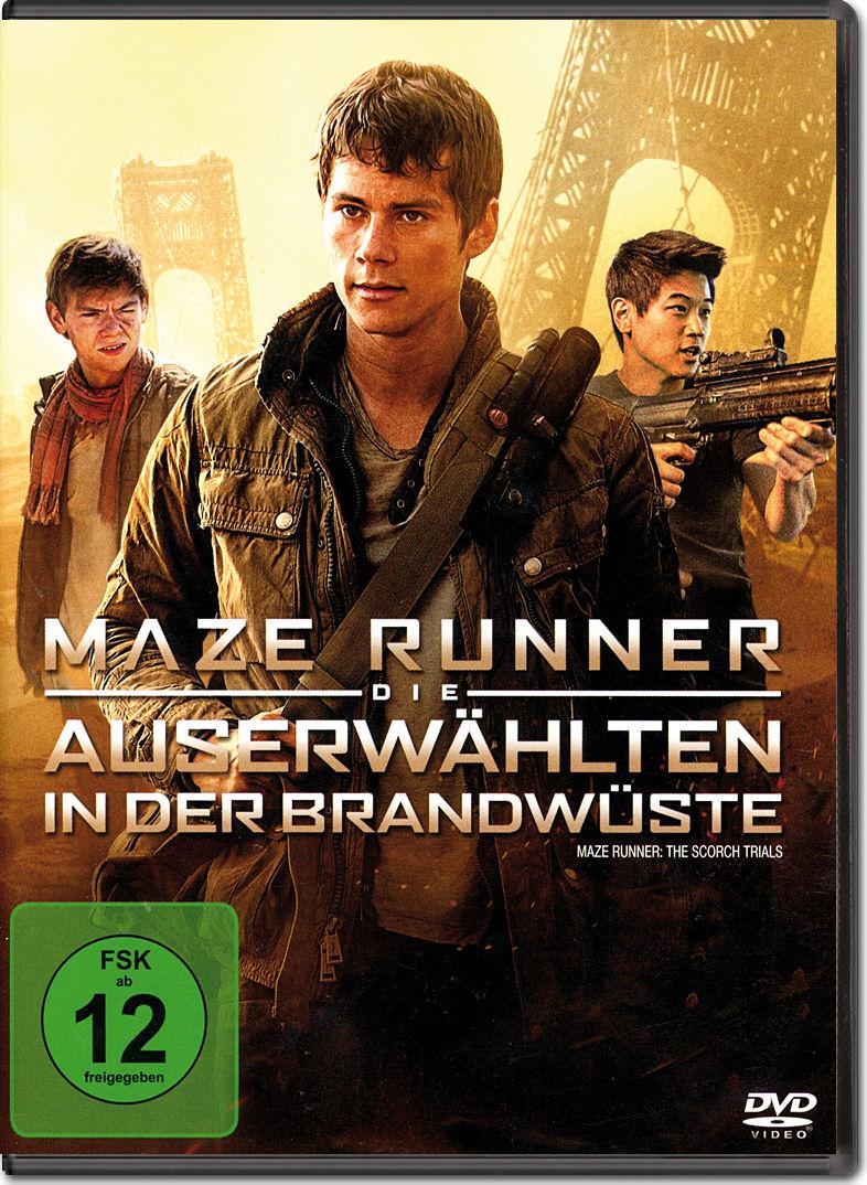 Maze Runner 2 Stream Hd Filme