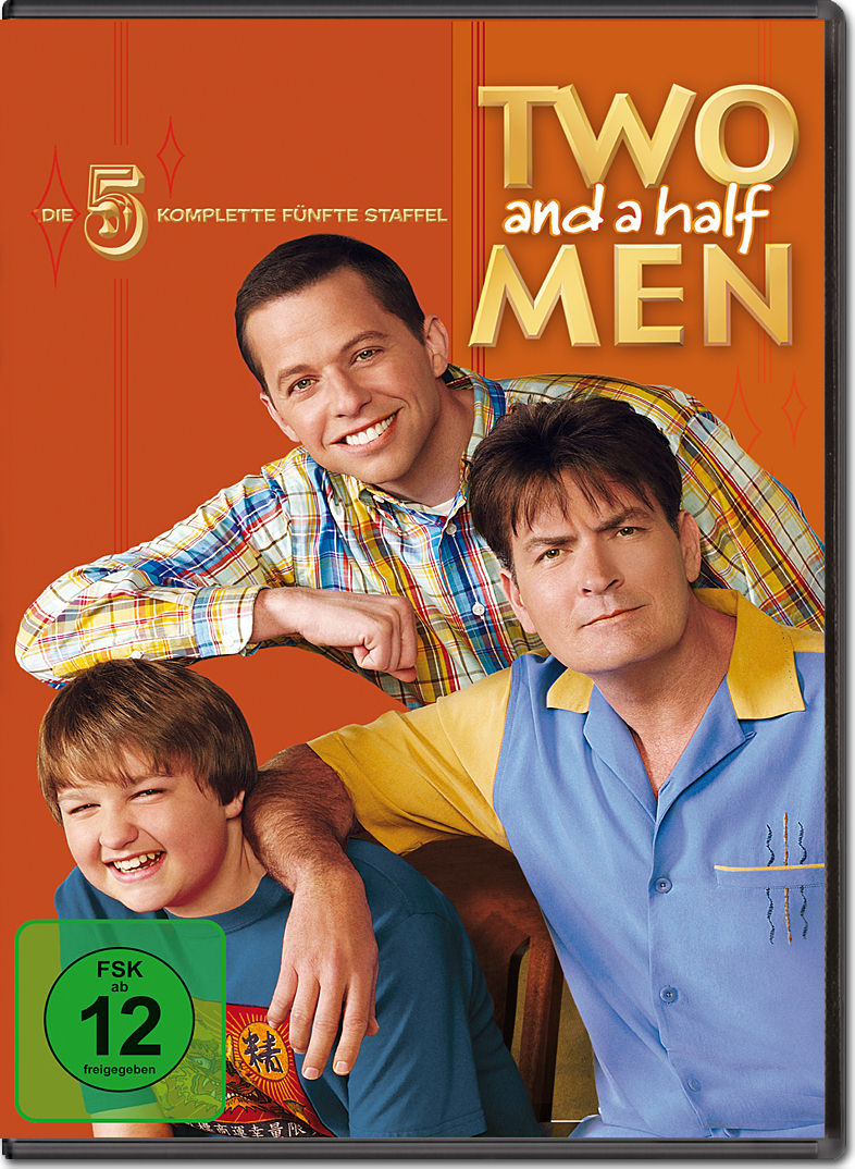 Two And A Half Men Neue Staffel