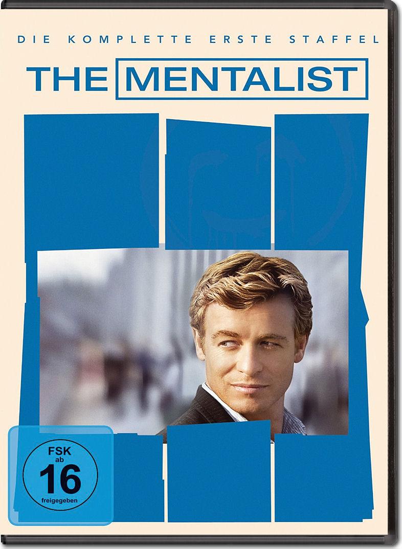 The Mentalist Staffel 6