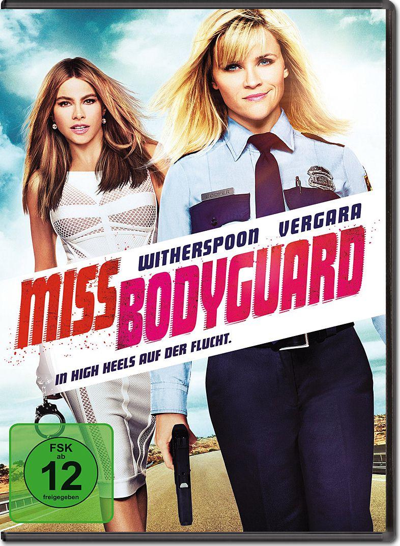 Der BodyguardIn Miss Auf Fluchtdvd Filme Heels High DI2HeWE9Y