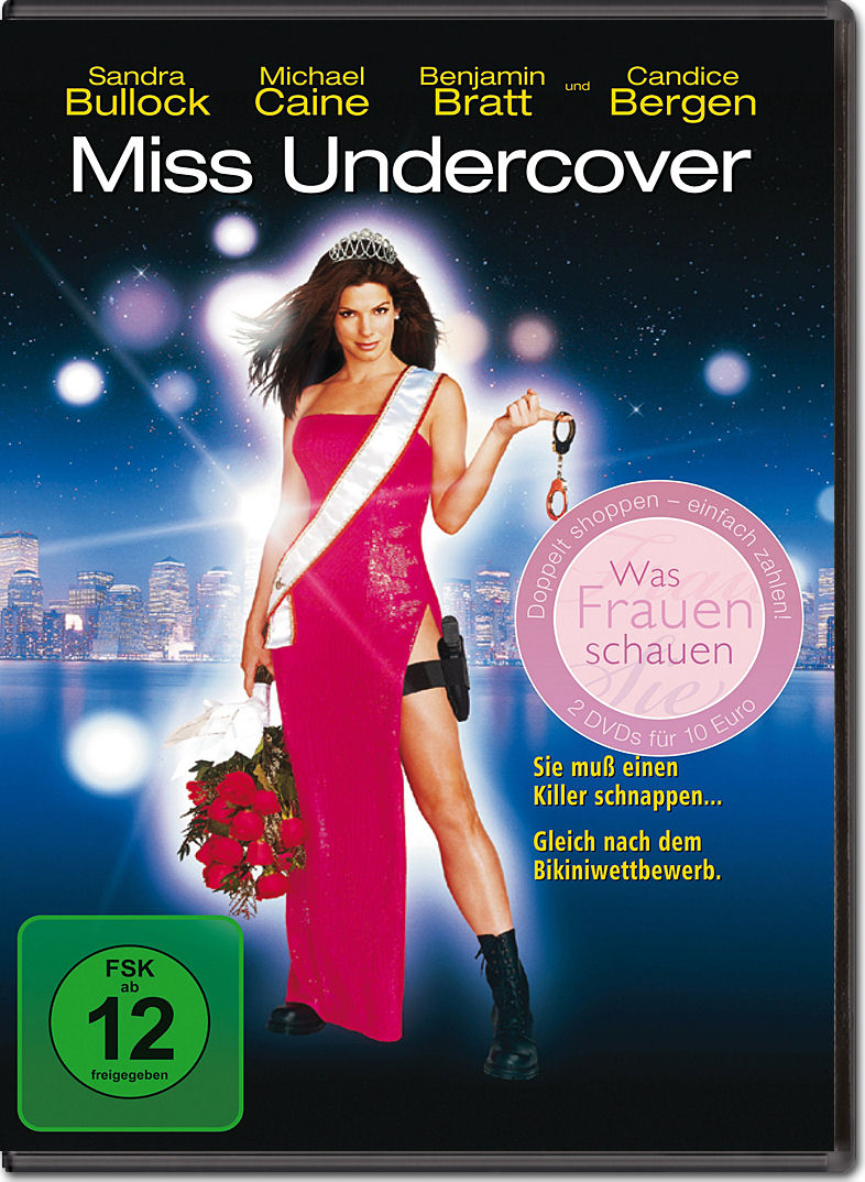 undercover filme