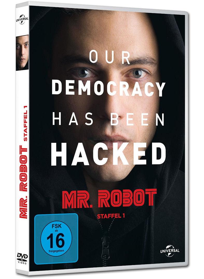 Mr.Robot Staffel 3