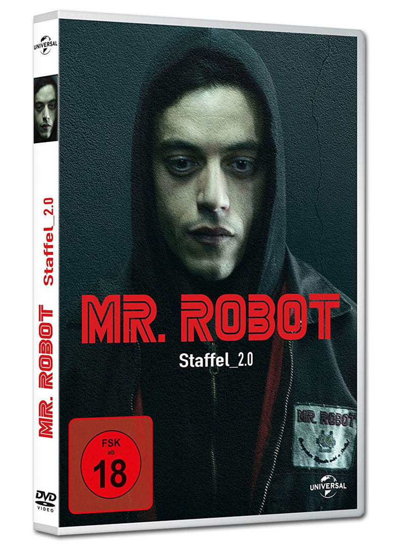 Mr Robot Staffel 4