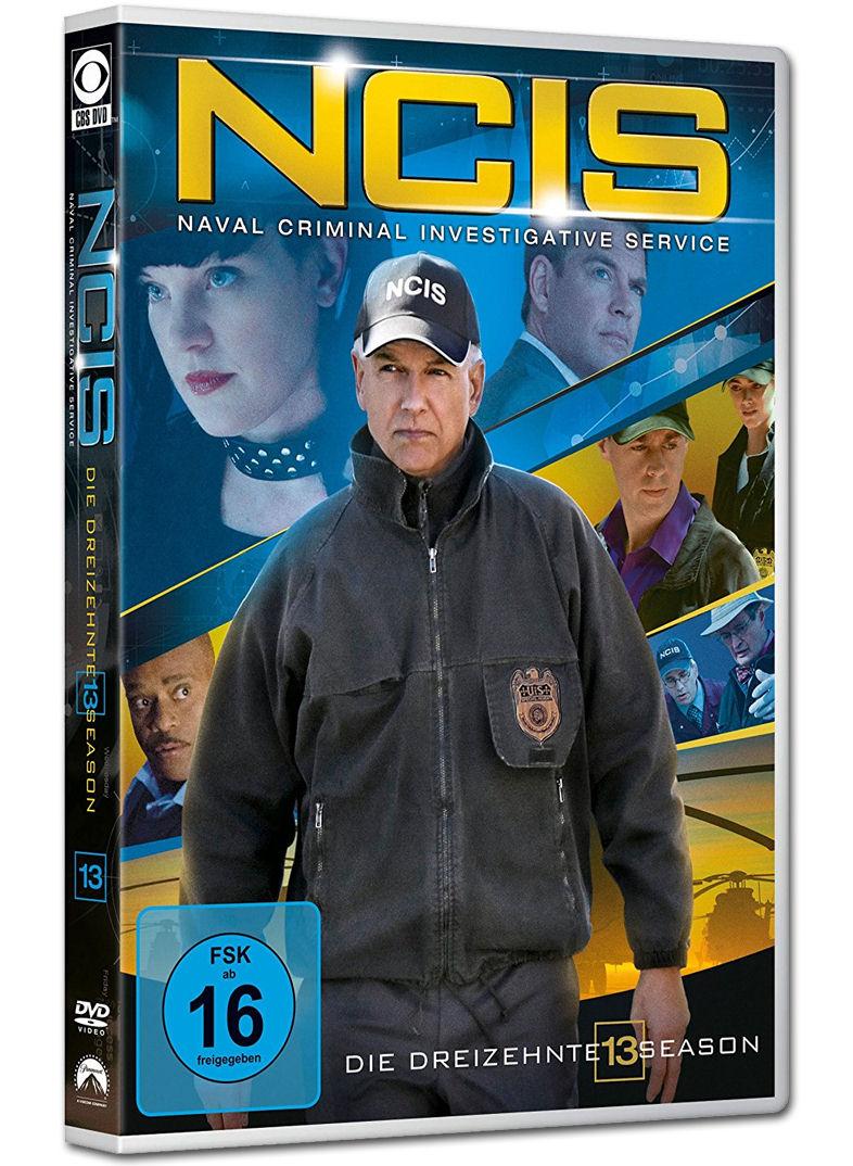 Ncis Staffel 13 Deutsch