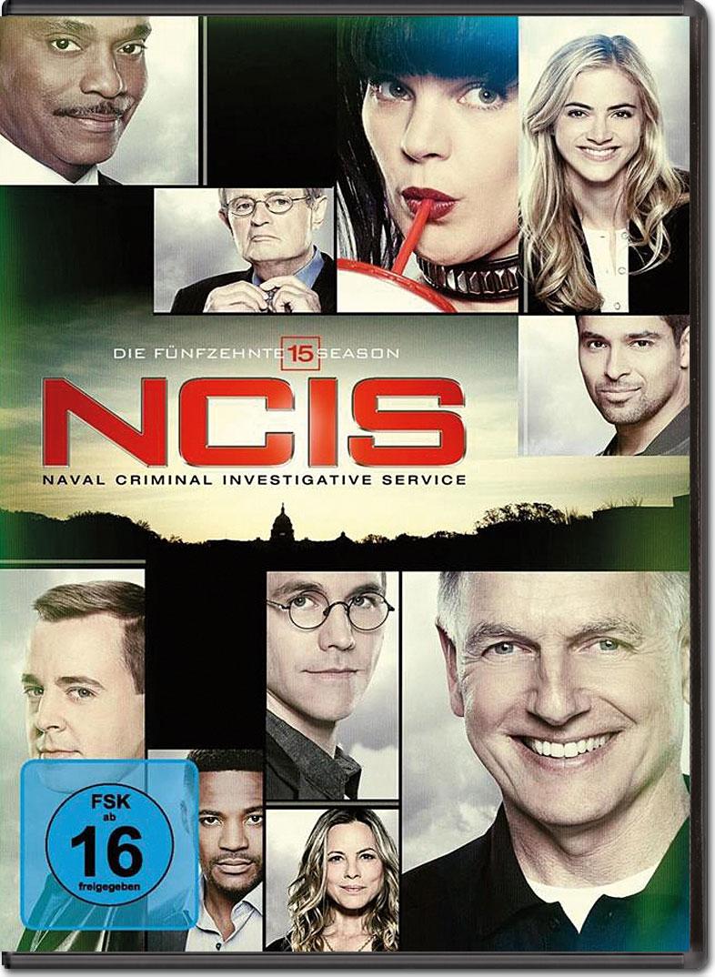 Ncis Staffel 15 Stream
