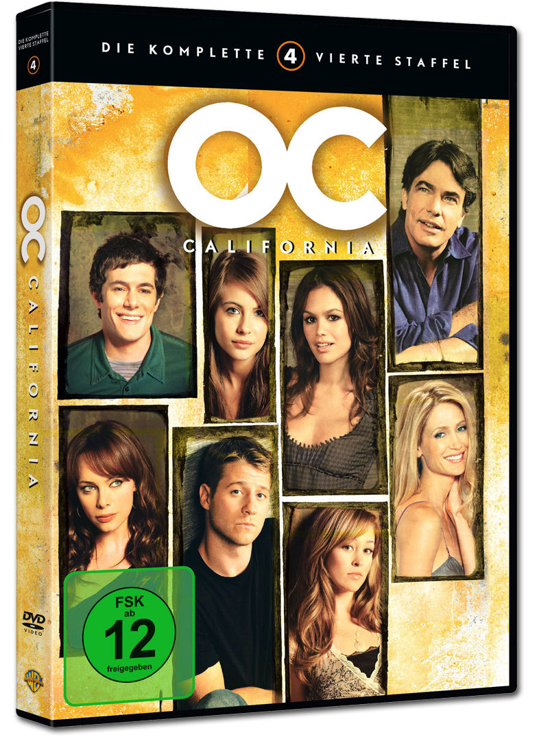 Oc California Staffel 5
