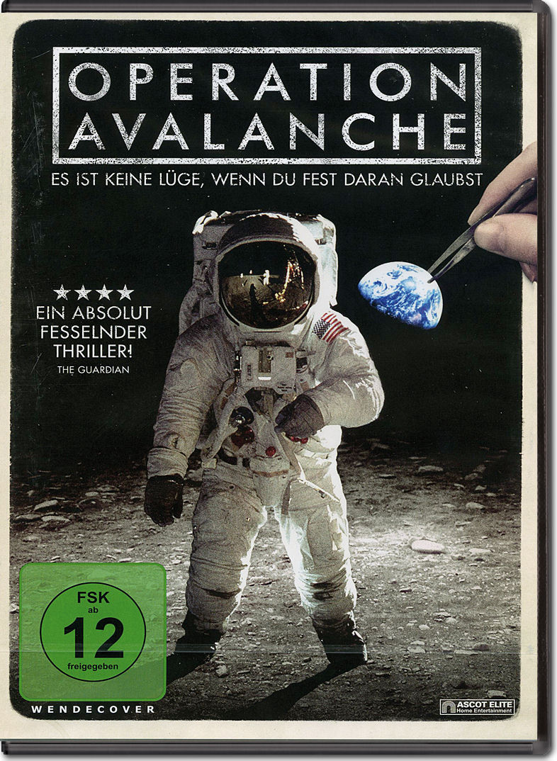 Operation.Avalanche