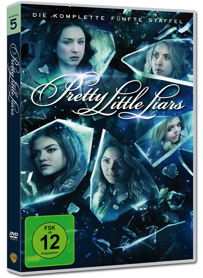 Bs.To Pretty Little Liars Staffel 2