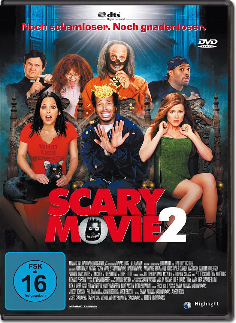 scary movie 2 dvd related keywords amp suggestions scary