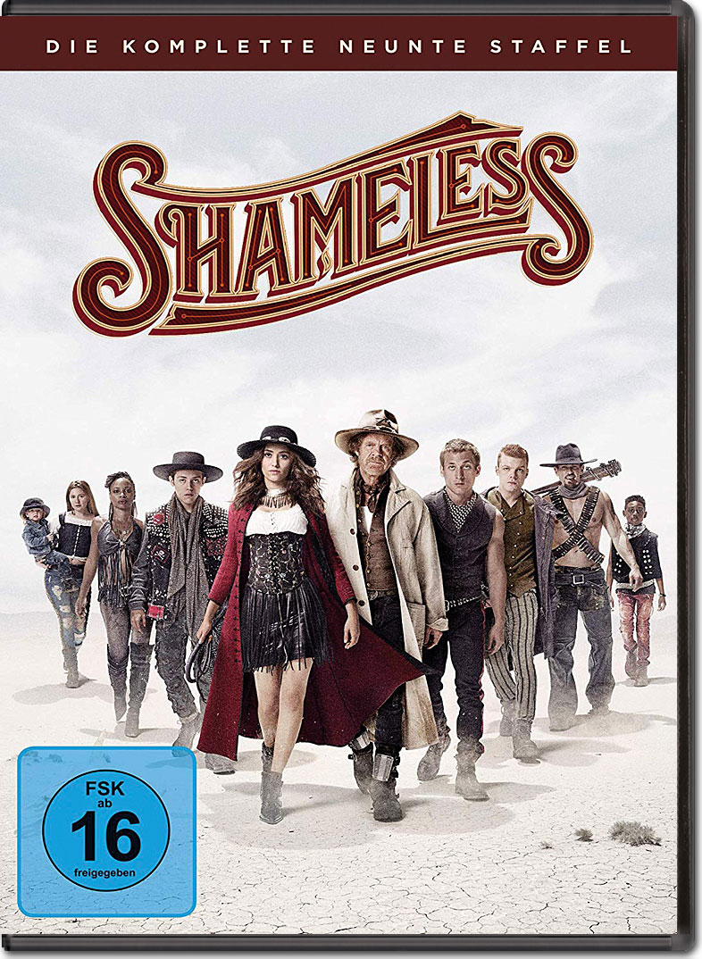 Shameless Staffel 9 Episodenguide