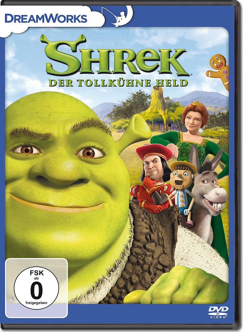 Shrek 1 Stream Deutsch