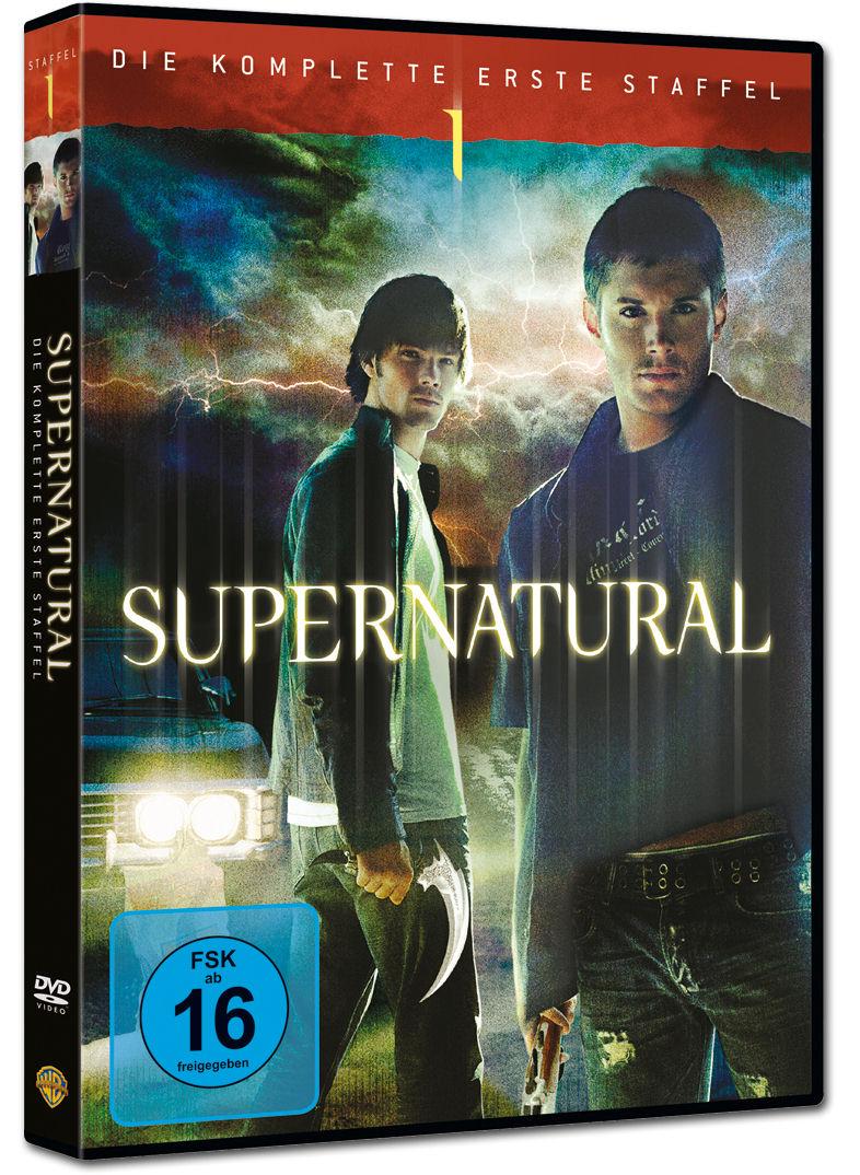 Supernatural Staffel 1 Bs
