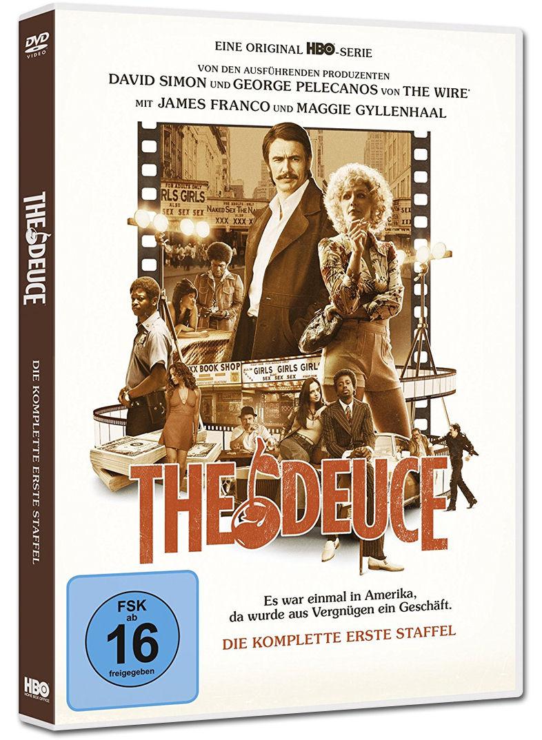 The Deuce Staffel 3