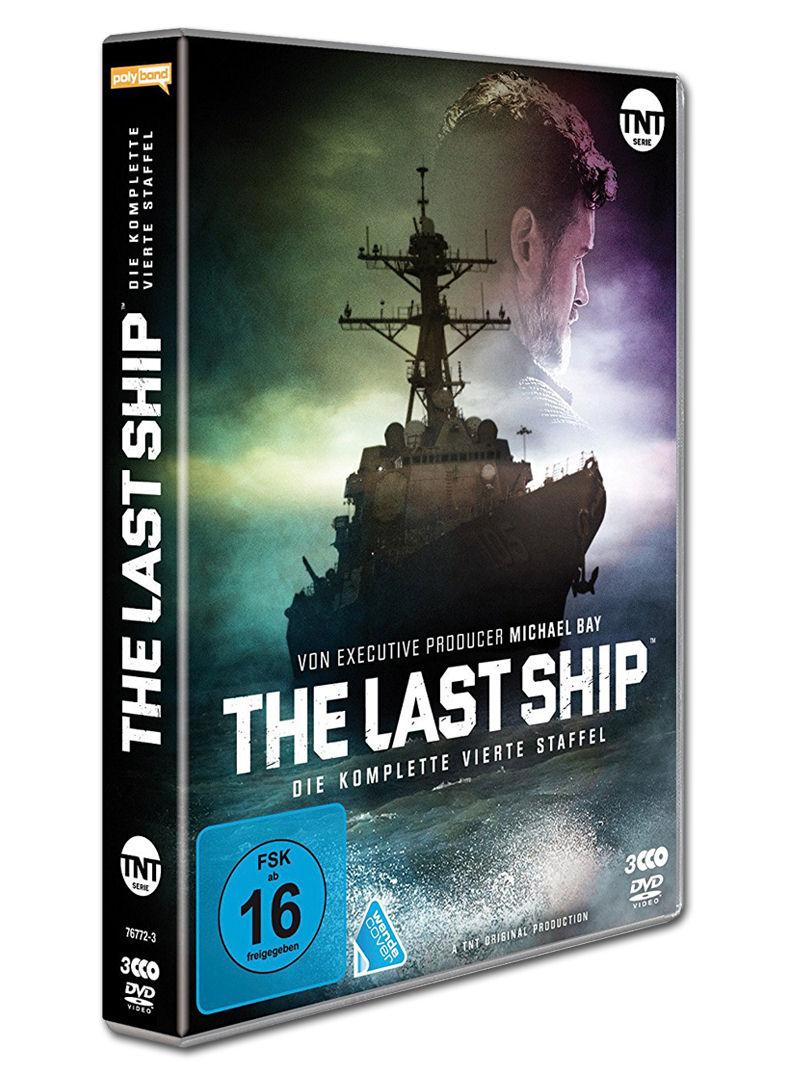 Last Ship Staffel 4