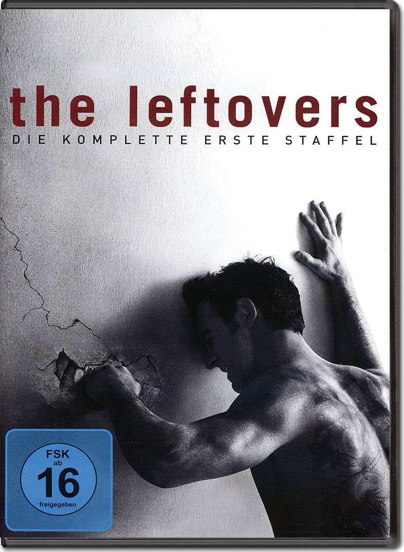 The Leftovers Staffel 3