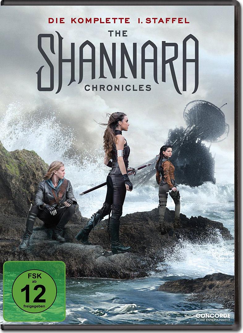 Shannara Chronicles Staffel 3
