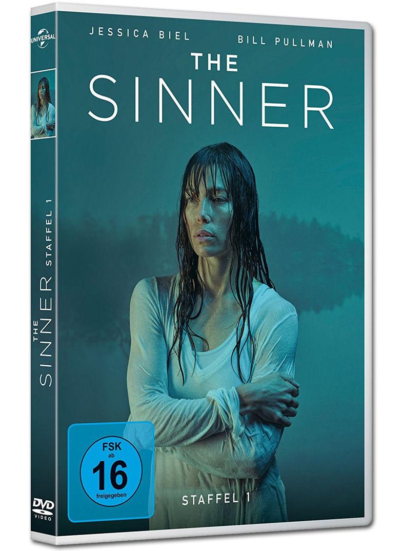 The Sinner Staffel 1