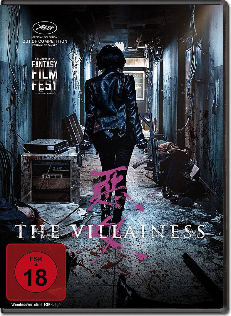 The Villaines