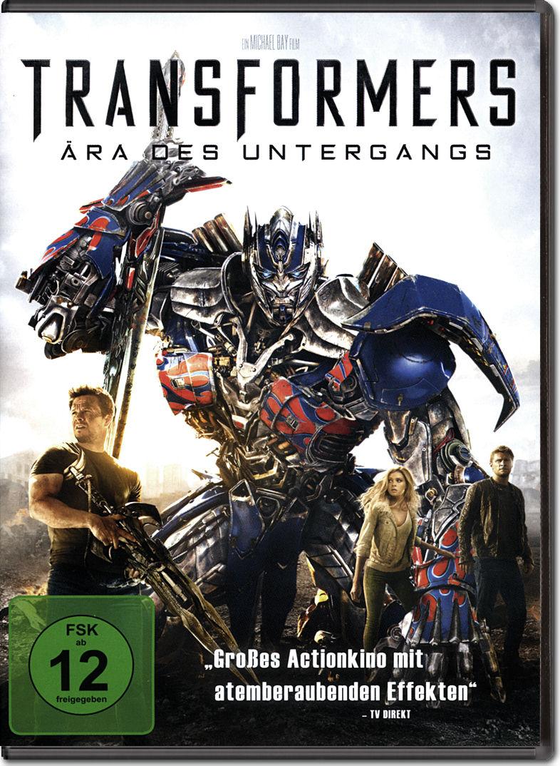 transformers 4 hdfilme