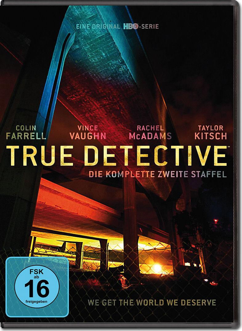 True Detective Staffel 3