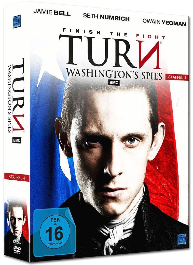 Turn Staffel 4