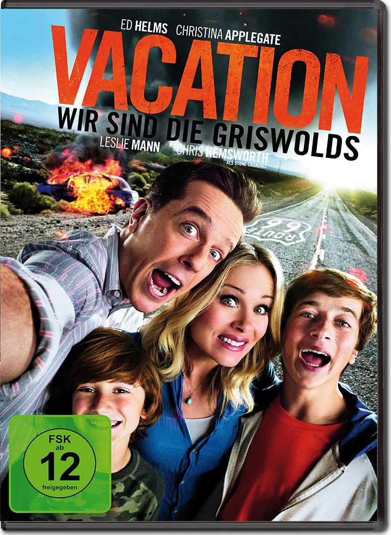 Die Griswolds Vacation